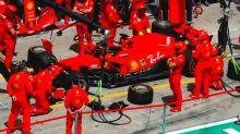 Der Mythos Ferrari verkommt zur Lachnummer