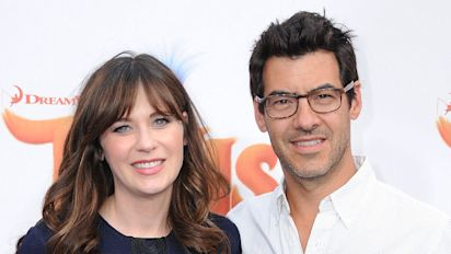 Zooey Deschanel's Daughter, 3, Is 'Not Allowed to Have Screen Time' — But She Still Loves Frozen