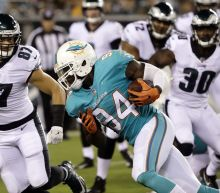 Dolphins indefinitely suspend LB Lawrence Timmons