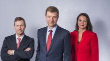 AllianceBernstein execs buy homes, prepare move to Nashville with finance HQ