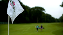 Walk The Course: Charley Hull at Woburn GC