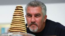 Paul Hollywood says he got more press than the Yorkshire Ripper