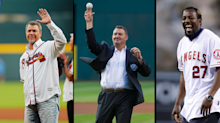 Baseball's Hall of Fame class could be the biggest in more than a decade