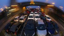 Dealership Lookers says carmakers cut UK sales targets