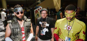 DC Comics dragged over 'Blerd' announcement