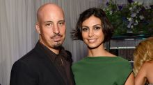 Morena Baccarin Settles Custody Battle With Ex-Husband Austin Chick