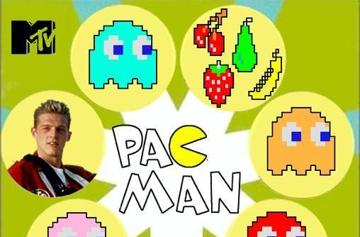 Pac-Man reality TV show coming, and not a moment too soon