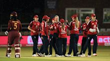 Heather Knight delighted after 'bizarre' end to West Indies series