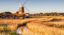 48 hours in . . . Norfolk, an insider guide to England's windswept east
