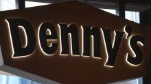 Alexa, Order Me Pancakes at Denny's