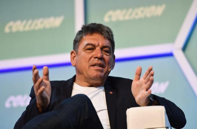 Faraday Future's new CEO hails from BMW's i8 team