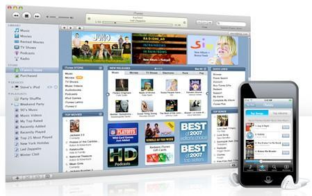iTunes celebrates its 10th birthday, still takes too long to sync your iPhone