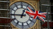 En la cuenta atrás para el Brexit, los británicos preocupados por el Big Ben