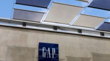 Gap looks at closing stores in some European countries