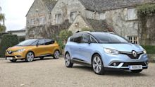 Renault cuts price of Scenic, Grand Scenic and Koleos models
