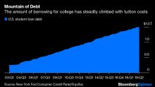 Could Canceling Student Loans Be a Tax Cut 2.0?