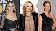 Kim Cattrall gets love from 'SATC' fam —including Sarah Jessica Parker — after death of her brother