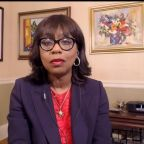 Anita Hill explains her support for Biden: 'I want to move forward'
