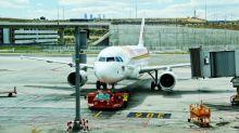 點解飛機係白色?三大原因航空公司堅持白色飛機