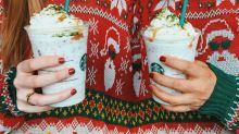 Would you try these 9 disgusting holiday drinks?