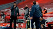 Lampard et Klopp, l'explication après Liverpool-Chelsea