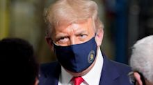 Assessing Trump's health risks after becoming infected with COVID-19