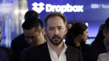 Dropbox CEO wants to 'organize your work and help you focus'