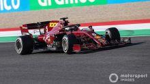 """CEO da Ferrari vê equipe em """"buraco"""" e aposta em reinício para 2022: """"Essa é a nossa esperança"""""""