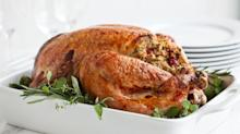 Why You Need to Stop Stuffing Your Thanksgiving Turkey