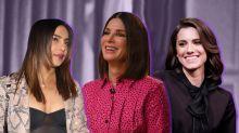 Priyanka Chopra and Sandra Bullock are sporting winter's hottest hair-color trend