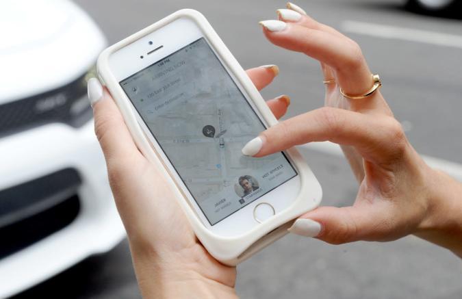 Facebook brings Uber rides to Messenger