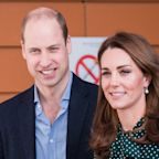 Royal Fans Think Kate Middleton and Prince William Were Being Shady with the Queen's Birthday Tribute