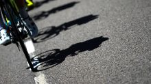 Several riders injured in Berlin bike race crash as car 'drives into cycle event'