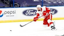 Detroit Red Wings game score vs. Tampa Bay Lightning: How to watch tonight's game