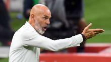 """Pioli: """"Massimo rispetto per il Bodo/Glimt. Il Milan sta bene. Ibra? Impressionato dalla sua condizione fisica"""""""