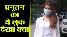 Pranutan Bahl looks beautiful in latest look; Watch video
