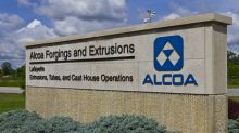 Alcoa (AA) Catches Eye: Stock Jumps 6%