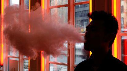 High-nicotine e-cigs flood market despite FDA rule