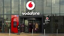 Vodafone blames 'technical error' after customers get £10,000 roaming charges