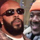 The Interesting Connection Between Ray J and Suge Knight