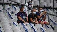 Frankreich regelt Fan-Frage vorerst