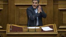 Athen: Beratungen mit Geldgebern erfolgreich abgeschlossen