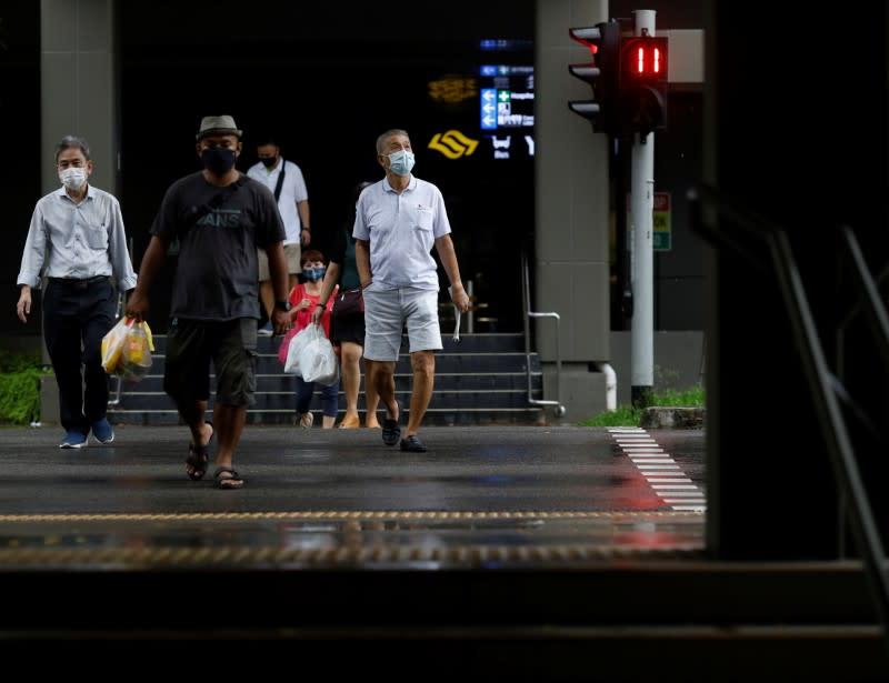 Singapore's health ministry confirms 408 new coronavirus ...