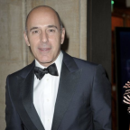 Report: Matt Lauer allegedly pursued 'Today' job for Pippa Middleton, which made NBC staffers 'nervous'