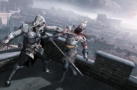 Patrice Desilets officially rejoins Ubisoft following THQ sale