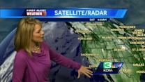 Eileen's Saturday Morning Forecast 2.16.13
