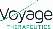Voyager Therapeutics Announces Upcoming Data Presentations at the American Society of Gene and Cell Therapy Virtual 2021 Annual Meeting