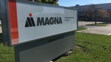 Magna International suspends supply of parts to CAMI