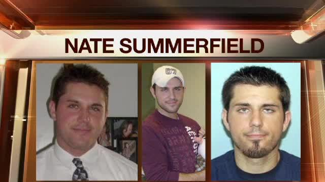 U.S. Marshal's search for Nate Summerfield