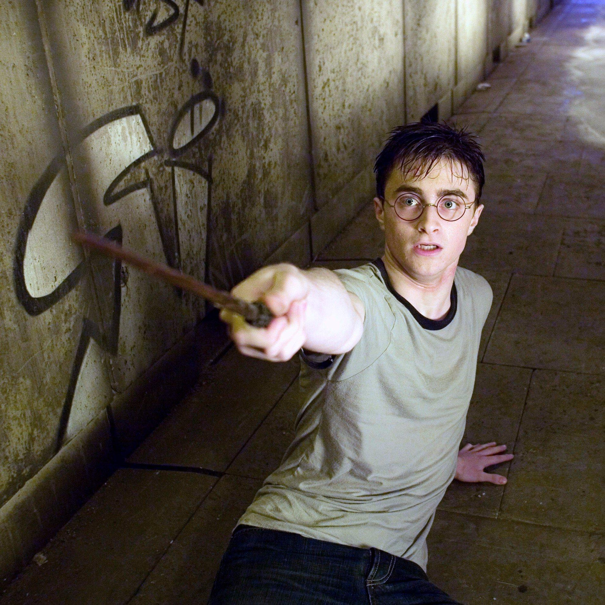 Harry Potter and Voldemort Were Connected in a Way You NEVER Thought